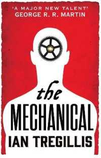 Link to an enlarged image of The Mechanical: Book One of the Alchemy Wars (Alchemy War)