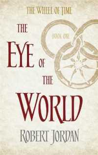 Link to an enlarged image of The Eye Of The World: Book 1 of the Wheel of Time (Soon to be a major TV series) (Wheel of Time)
