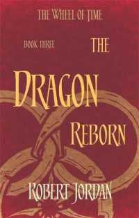 Link to an enlarged image of Dragon Reborn : Book 3 of the Wheel of Time (Wheel of Time) -- Paperback / softback