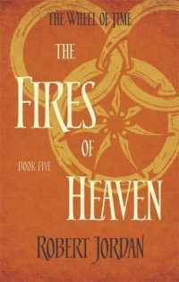 Link to an enlarged image of The Fires Of Heaven: Book 5 of the Wheel of Time (soon to be a major TV series) (Wheel of Time)