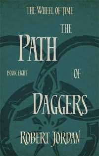 Link to an enlarged image of The Path Of Daggers: Book 8 of the Wheel of Time (Wheel of Time)