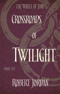 Link to an enlarged image of Crossroads of Twilight : Book 10 of the Wheel of Time (Wheel of Time) -- Paperback / softback