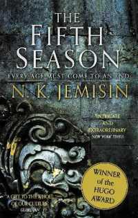 image of The Fifth Season: The Broken Earth, Book 1, WINNER OF THE HUGO AWARD (Broken Earth Trilogy)