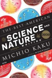 Link to an enlarged image of The Best American Science and Nature Writing 2020 (Best American Science and Nature Writing)