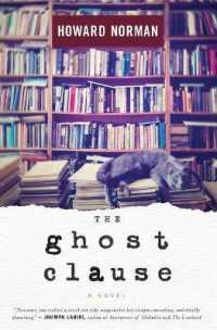 The Ghost Clause 9780358305620