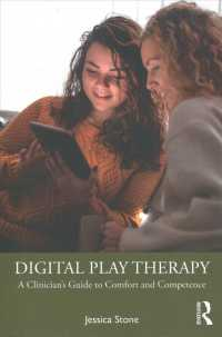 Digital Play Therapy 9780367001926