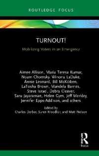 Turnout! 9780367501075