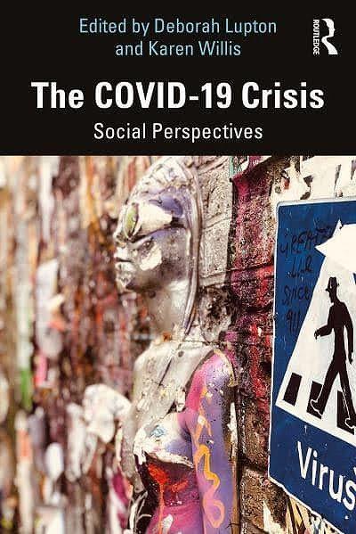 The COVID-19 Crisis 9780367628987