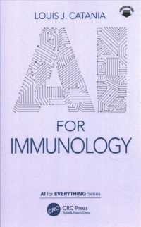 AI for Immunology 9780367654658