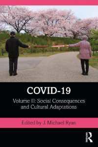 COVID-19 9780367695125