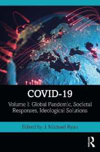 COVID-19 9780367695156