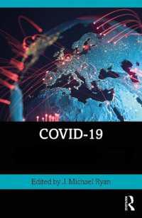 COVID-19 9780367740610