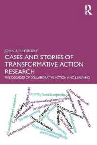 Cases and Stories of Transformative Action Research 9780367742461