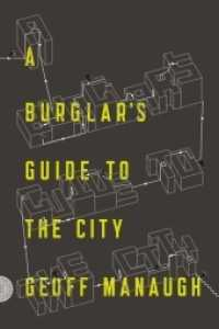 Link to an enlarged image of A Burglar's Guide to the City