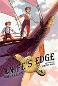 Link to an enlarged image of Knife's Edge (Four Points)