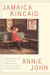 image of Annie John (Reprint)