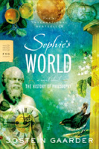 Link to an enlarged image of Sophie's World : A Novel about the History of Philosophy (Reprint)