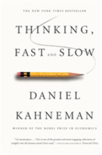 Link to an enlarged image of Thinking, Fast and Slow (Reprint)