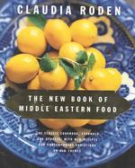 Link to an enlarged image of The New Book of Middle Eastern Food (Revised)