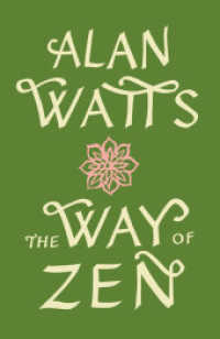 Link to an enlarged image of The Way of Zen
