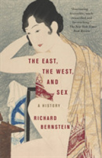Link to an enlarged image of The East, the West, and Sex : A History