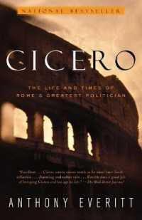 Link to an enlarged image of Cicero : The Life and Times of Rome's Greatest Politician (Reprint)