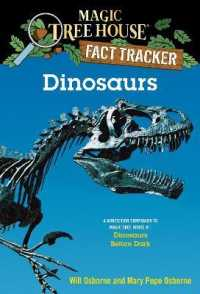 Link to an enlarged image of Dinosaurs : A Nonfiction Companion to Dinosaurs before Dark (Magic Tree House Fact Trackers)
