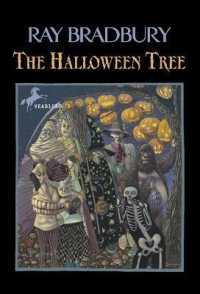 The Halloween Tree 9780375803017