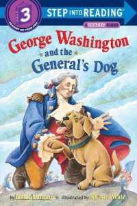Link to an enlarged image of George Washington and the General's Dog (Step into Reading)