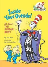 Link to an enlarged image of Inside Your Outside! (Cat in the Hat's Learning Library)