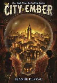 Books Kinokuniya The City Of Ember Book Of Ember 1 Reissue Duprau Jeanne 9780375822742
