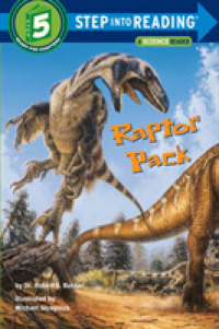 Link to an enlarged image of Raptor Pack (Step into Reading. Step 5)