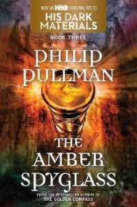 Link to an enlarged image of The Amber Spyglass (His Dark Materials) (Reprint)