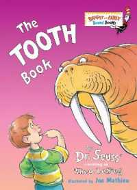 Link to an enlarged image of The Tooth Book (BRDBK)