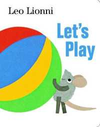 Link to an enlarged image of Let's Play (BRDBK)