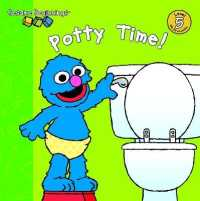 Link to an enlarged image of Potty Time! (Sesame Beginnings) (INA NOV BR)