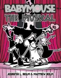Link to an enlarged image of Babymouse 10 : The Musical (Babymouse)
