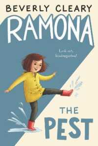 Link to an enlarged image of Ramona the Pest (Ramona Quimby) (Reprint)