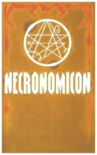 Link to an enlarged image of Necronomicon (Reissue)