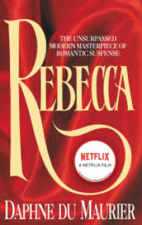Link to an enlarged image of Rebecca (Reprint)