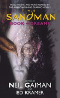 Link to an enlarged image of The Sandman : Book of Dreams (Sandman)