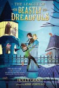 Link to an enlarged image of The League of Beastly Dreadfuls (League of Beastly Dreadfuls) (DGS)