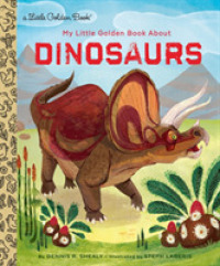 Link to an enlarged image of My Little Golden Book about Dinosaurs (Little Golden Books)