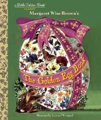 Link to an enlarged image of The Golden Egg Book (Little Golden Books)