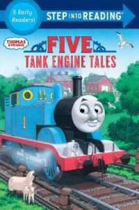 Link to an enlarged image of Five Tank Engine Tales (Step into Reading: Thomas & Friends)