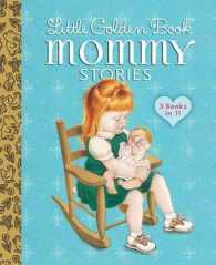 Link to an enlarged image of Mommy Stories (Little Golden Book Favorites)