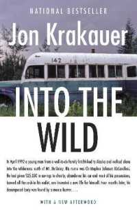 Link to an enlarged image of Into the Wild