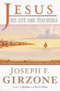 Link to an enlarged image of Jesus, His Life and Teachings : As Told to Matthew, Mark, Luke, and John