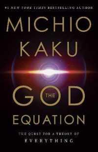 The God Equation 9780385542746