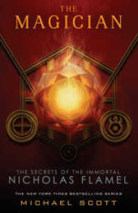 Link to an enlarged image of The Magician ( Secrets of the Immortal Nicholas Flamel 2 ) (Reprint)